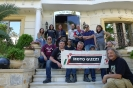 Raid nell'Antica Grecia<br />02-06 Gugno 2011