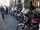 Cilindri lungo i portici<br />Cava de Tirreni (SA) - 01 e 02 Ottobre 2011