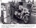 1969: Amburgo-Vienna-Amburgo alla media di 143 km/h!!
