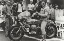 Il mitico Bruno Scola alla 24 ore di Le Mans del '76